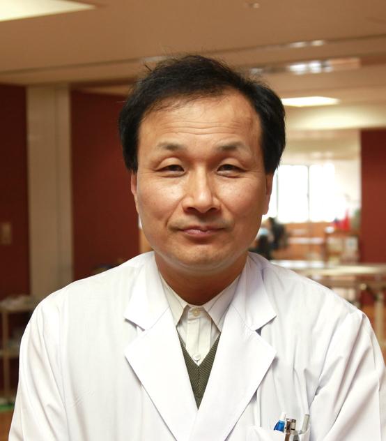 高岡 浩 医師